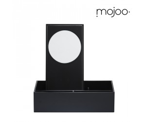Mojoo Makeup-Lackbox black