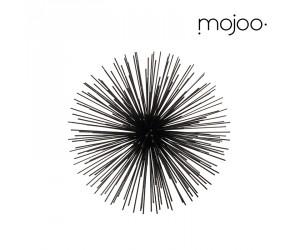 Mojoo Stardust Dekostern medium black