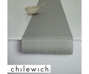Chilewich Läufer Mini Basketweave aloe