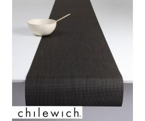 Chilewich Läufer Mini Basketweave espresso