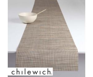 Chilewich Läufer Mini Basketweave linen