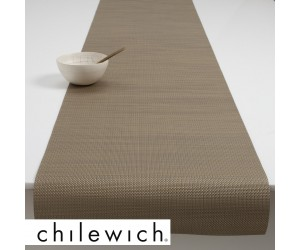 Chilewich Läufer Mini Basketweave new gold