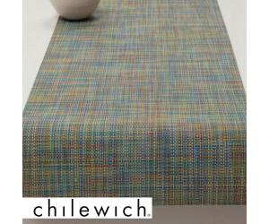 Chilewich Läufer Mini Basketweave garden