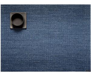 Chilewich - Tischset OMBRE rechteckig 36 x 48 cm - Ink