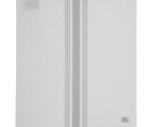 Lexington gestreifte Serviette Hotel Striped Napkin weiß/grau (50x50 cm)