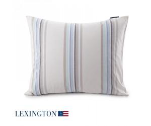 Lexington Kissenbezug Poplin Piping multi (40 x 80 cm)