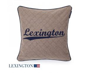 Lexington Dekokissen Lexington Sham gray