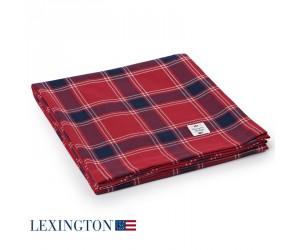 Lexington Tischdecke Checked red multi