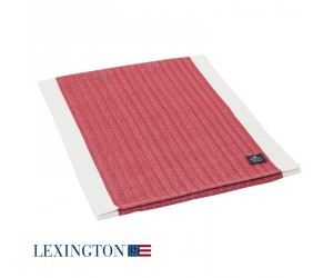Lexington Läufer red/white