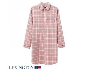 Lexington Nachthemd Ruth in pink
