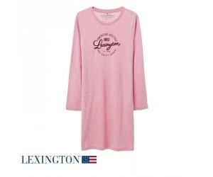 Lexington Nachthemd Ronda in pink