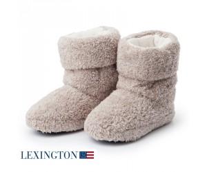 Lexington Slippers Roxy beige