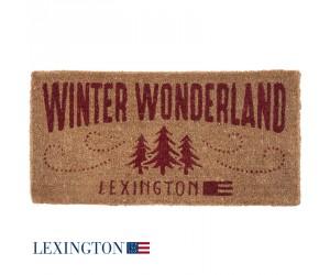 Lexington Fußmatte Holiday