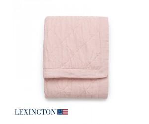 Lexington Bettüberwurf Quilt in rosa