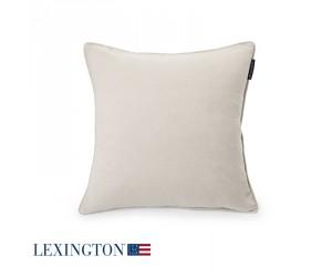 Lexington Dekokissen Contrast Sham beige ( 50 x 50 cm)