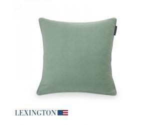 Lexington Dekokissen Contrast Sham grün (50 x 50 cm)