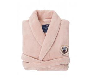 Lexington Bademantel Holiday Lesley Robe pink