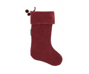 Lexington Strumpf Holiday Sock rot
