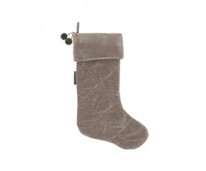 Lexington Strumpf Holiday Sock grün