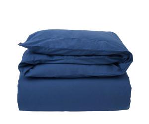 Lexington Bettwäsche blue washed cotton