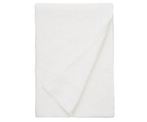 Lexington Tagesdecke Jacquard cotton weiß (2 Größen)