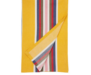 Lexington Tischdecke Striped Cotton