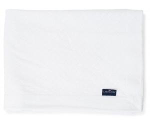 Lexington Tagesdecke Diagonal Structured Cotton white