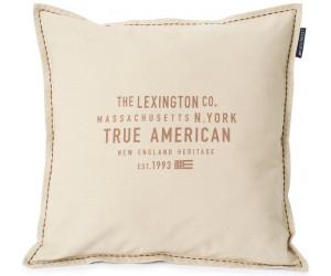 Lexington Dekokissen Cotton Canvas