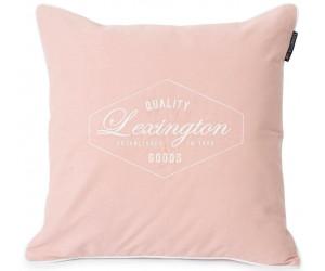 Lexington Dekokissen Quality Goods Cotton Canvas