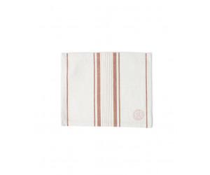 Lexington Tischset Striped Cotton Canvas (40 x 50 cm) 6er Set