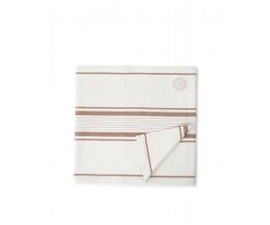 Lexington Tischläufer Striped Cotton Canvas 50 x 250 cm