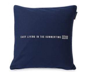 Lexington Dekokissen  Easy Living Baumwolle Twill