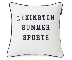 Lexington Dekokissen  Summer Sports Baumwolle Twill