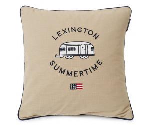 Lexington Dekokissen  Airstreamer Baumwolle Twill