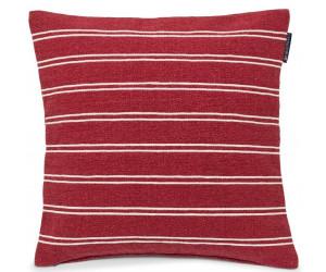 Lexington Dekokissenbezug Deco Striped rot