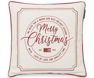 Lexington Dekokissenbezug Merry Christmas