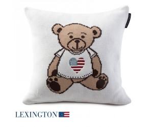 Lexington Dekokissen Baby Knitted Sham