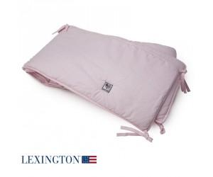 Lexington Nestchen fürs Babybett in rosa