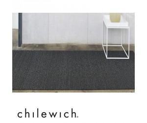 Chilewich Teppich Solid mercury