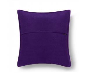 Zoeppritz Dekokissen Soft-Fleece lila -491 (3 Größen)