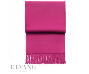 Elvang Plaid Luxury swing pink