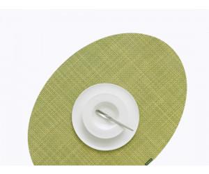 Chilewich Tischset OnEdge grün -008