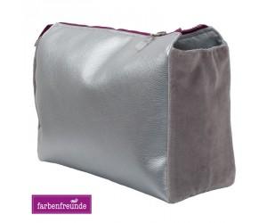 Farbenfreunde Cosbag II silber