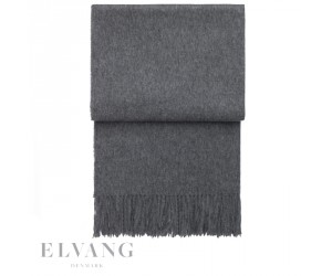 Elvang Plaid Classic grey