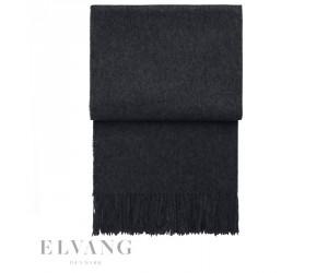 Elvang Plaid Classic dark grey