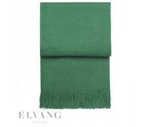 Elvang Plaid Classic emerald