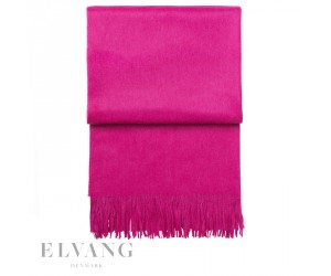 Elvang Plaid Classic swing pink