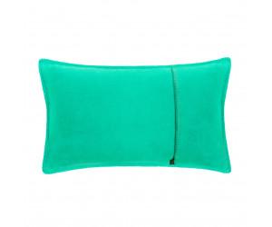 Zoeppritz Dekokissen Soft-Fleece mintgrün -750 (3 Größen)
