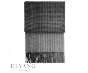 Elvang Plaid Horizon grey