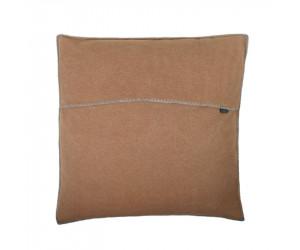 Zoeppritz Dekokissen Soft-Fleece sahara -815 (3 Größen)